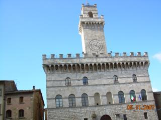 Charming Apartment in Historic Center of Montepulciano, Tuscany