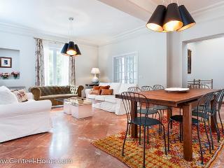 Diego de Riaño, great luxury apartment downtown, Sevilla