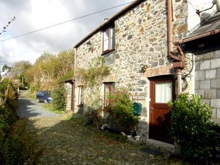 A160 - Kent Barn, Mary Tavy