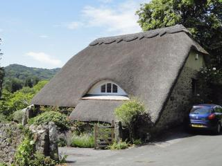 A201 - The Tallet House, Lustleigh