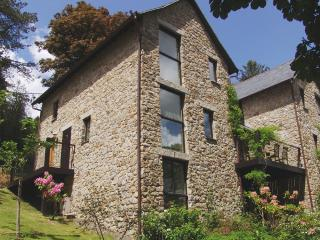 A87 - Hound Tor Lodge, North Bovey