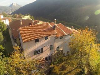 Rialto (Finale Ligure) paradiso climber-biker Ciliegi e Lilla - Cod. 9053LT0004