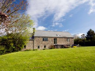 L283 - South Barn, Beesands