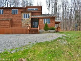 Beautiful home offers easy access to hiking, biking, skiing and more., Canaan Valley