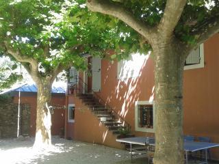 Maison de campagne Roquepertuse, Velaux