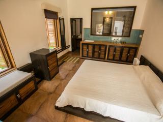 Talpona Riverview Apartments - Talpona beach, Goa - Studio room