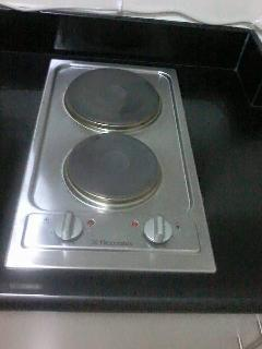 Electric stovetop (cooker)