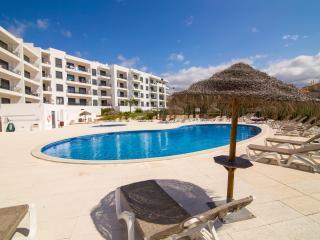 Vista das Ondas 1 Bed Pool & Seaview + Wifi, Olhos de Água