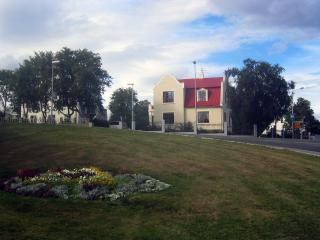 Swan Lake Accommodation, Akureyri