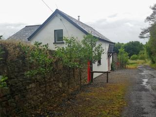 Lake View Cottage, Coole