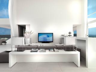 Luxury villa with breath-taking panoramic views