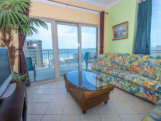 Crystal Tower 709, Gulf Shores