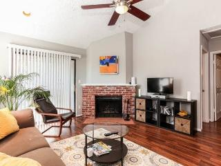 Condo with best location in San Marcos, TX