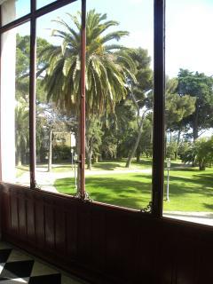 Parco Villa Nobel