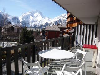 Les 2 Alpes - Appartement 6 pers. avec terrasse