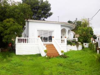Amplio chalet en Torremolinos (ideal para familias