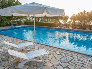 Apartment with Sea View in Monemvasia