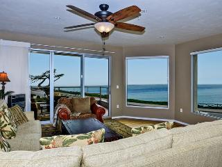 Bayfront West Cliff Condo, Santa Cruz