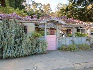 Buena Vista Retreat, Santa Cruz