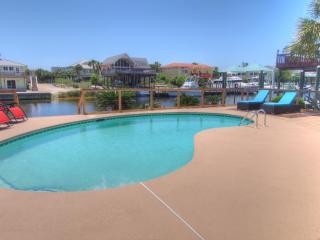 Palm Breeze - Holiday Isle, Destin