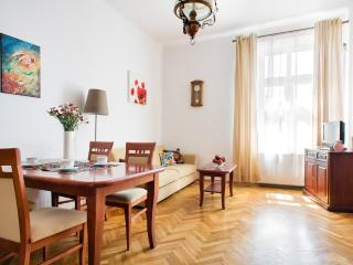 Folk Apartment Cracow Kazimierz