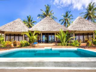 Milele Villas Zanzibar, Nungwi