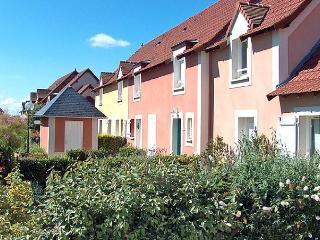 Les Goélands 1,2,3,4, Cabourg