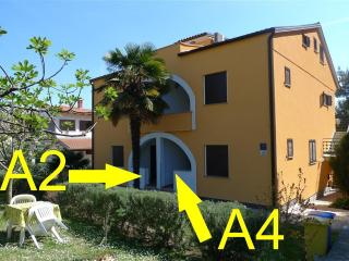 Apartment Seka - 6 persons, 100 m from the sea!, Rovinj