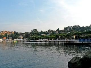 Rapallo, apartment on the Ligure Sea