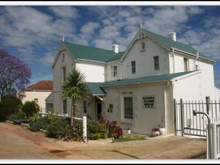 Knysna Manor House Twin Room