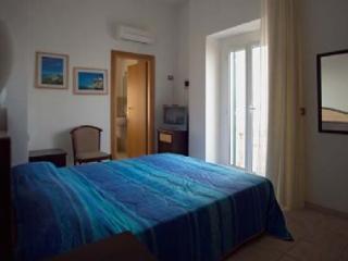 BED AND BREAKFAST LE ANTICHE PORTE, Peschici