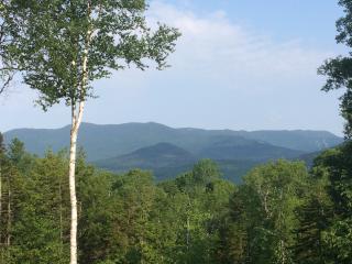 Beautiful Post & Beam with Western Mountain Views, Warren
