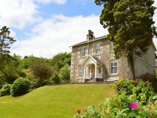 Allt Beag, stunning location, 2 lounges, wood burning fires, enclosed garden.