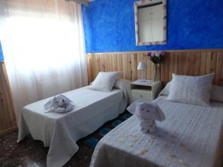 Habitación privada, ideal para esquiadores., Otura
