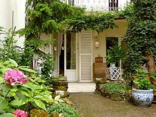 Marigny, Vincennes