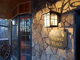The Hiding Place - near Branson & Table Rock Lake