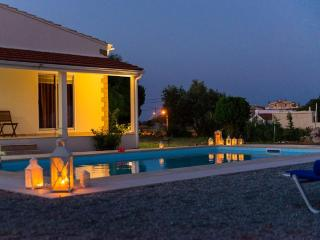 Hill Top Pool Villa Afandou, Fantastic Views