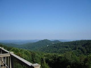 Blowing Rock Getaway (BRV 14)