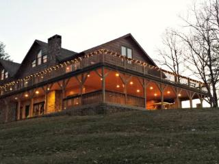 Wilderness Lodge, Boone