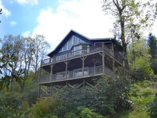 A Mountain House, Blowing Rock