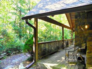 Artistic Retreat Location: Blowing Rock Area, Boone