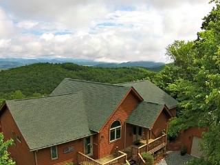 A Bears Eye View, Blowing Rock