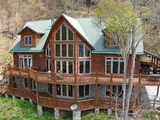 A High Country Retreat, Boone