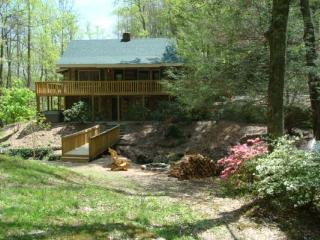 Blackberry Creek Cabin, Lenoir