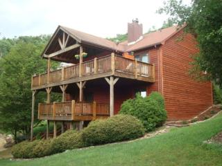 Steele Mountain Retreat, Blowing Rock
