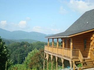 3 Peaks Lodge Location: Boone / Valle Crucis