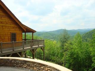 Mountain Getaway Location: Blowing Rock Area, Boone