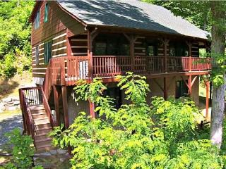 Uncle Johns Cabin Location: Boone / Valle Crucis