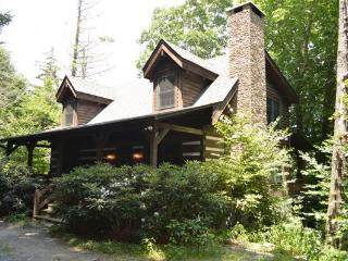 Dancing Bear Cottage, Blowing Rock