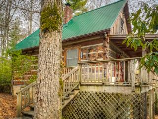 Riverwalk Cabin Location: Boone / Valle Crucis